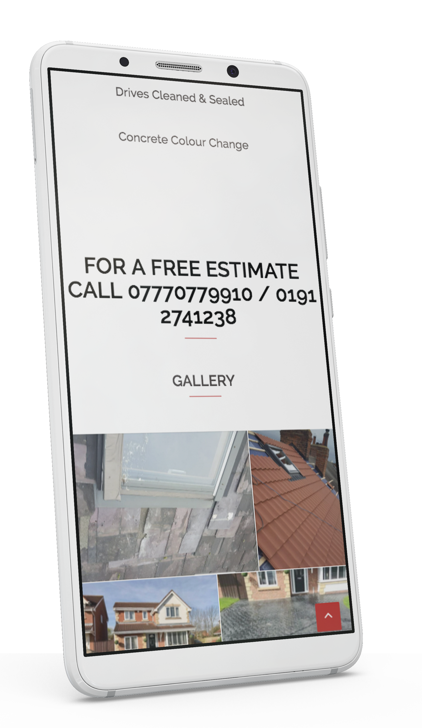 Savco Roofing and Property Solutions Responsive